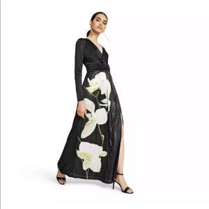 Altuzarra For Target Dresses - Altuzarra for Target Orchid Maxi Dress  NWOT